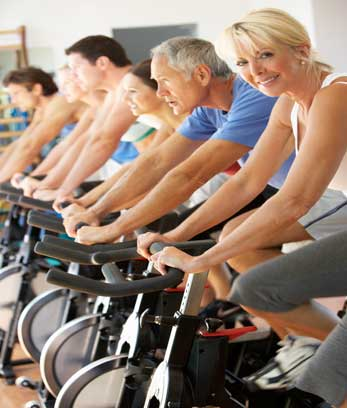 Essence | Maumee Ohio | Cycling Class | Exercise Class